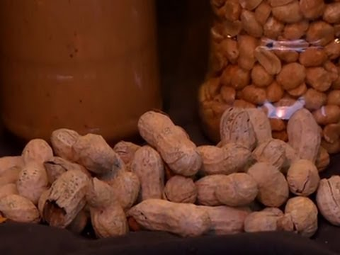Doctors report promising treatment for peanut allergy