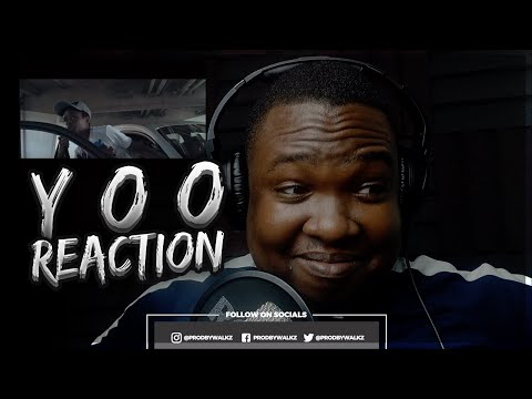 #OFB - Bandokay | YO⭕ (Prod. Craftadicts Beats) [Official Music Video]: OFB (REACTION)