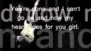Joe Lynn Turner - Hold On