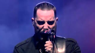 Shining (NOR): Live At Hellfest 2015 – FULL SHOW!