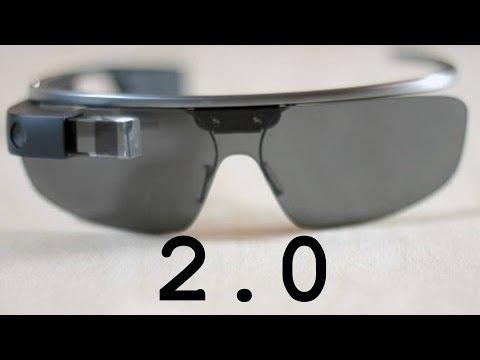 Google Glass 2.0: Rumor Roundup
