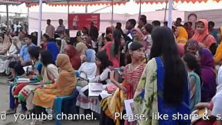 Bangla Video Song. Bangla folk video song with classical dance