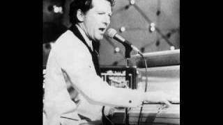 Watch Jerry Lee Lewis Hillbilly Fever video