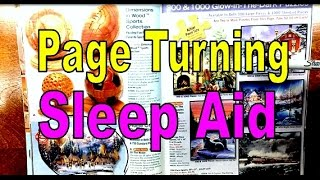 Will I Choose Tis or That? ASMR Sleep Aid