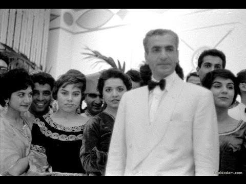 محمد رضا شاه پهلوی را بهتر بشناسیم
