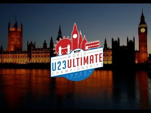WU23 2015 | USA vs Japan (Women)