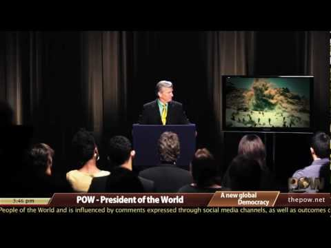 President of the World Press Conference