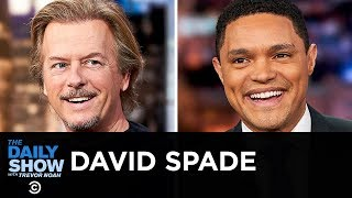 David Spade - Embracing His Vibe on Lights Out with David Spade | The Daily Show
