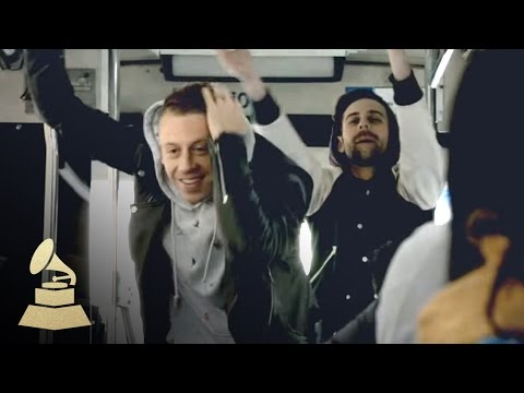 Macklemore & Ryan Lewis Unleash NYC | GRAMMYs