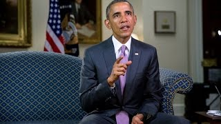 Weekly Address: It's Time To Reform our Criminal Justice System