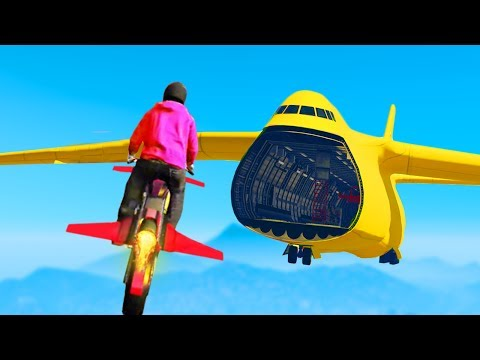 GTA 5 WINS & FAILS #48 (BEST GTA 5 Stunts & Funny Moments Compilation)
