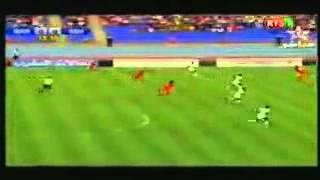 Resumé Senegal Maroc