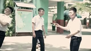 Trường Xưa Ơi   Tập 1   Phim Ca Nhạc Học Đường   iKIDS Muzik