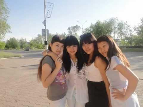 Ня картинки - кыргыз кыздар москвада - Няшки.