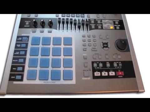 Roland MV 8000 MV 8880 Color Pad Installation mpcstuff