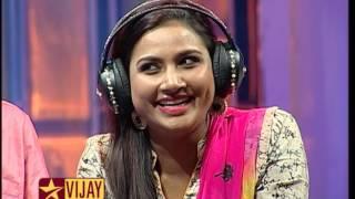Naduvula Konjam Disturb Pannuvom   1st May2016   Promo 1