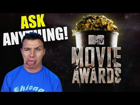 MTV Movie Awards Suck - Ask Anything!
