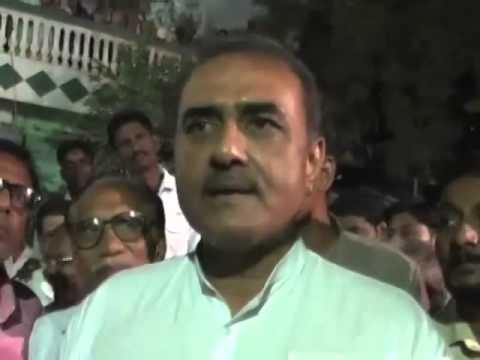 Praful Patel darts at Narendra Modi and BJP