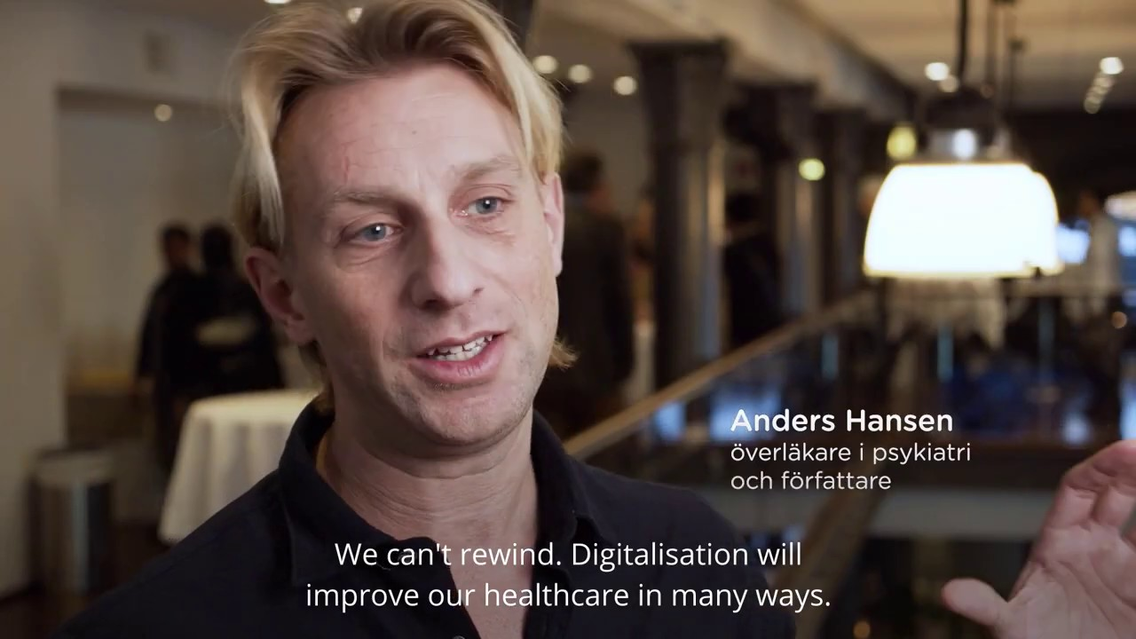 For the second time, Odd Agency were happy to help Ramboll create a platform for exploring the future of healthcare.