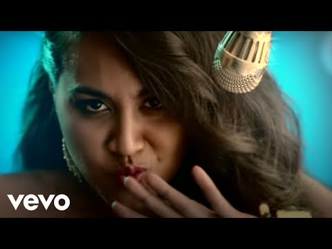 Jessica Mauboy - Inescapable (Youngboyz Mix)