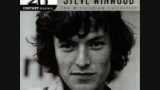 Watch Steve Winwood Take It As It Comes video