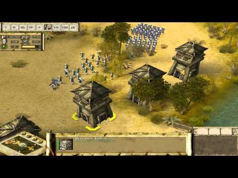 Praetorians Imperial Mod-Persians