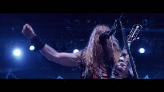 ZAKK SABBATH - War Pigs (cover Black Sabbath)