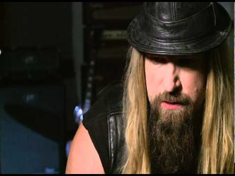 Zakk Wylde on Randy Rhoads solos