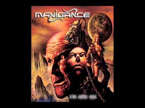 Manigance - Heritier