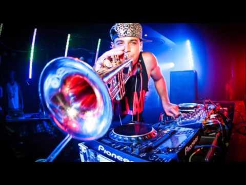 Timmy Trumpet - Set #1