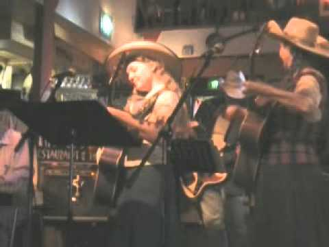 DEVON DAWSON - Waltz Across Texas (Live, 2011)