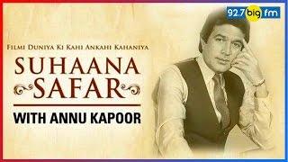 download lagu Rajesh Khanna Special  Suhaana Safar  Annu Kapoor gratis