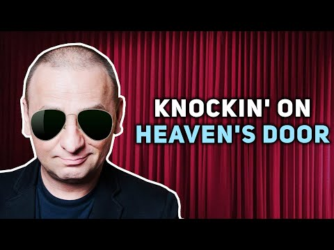 Grzegorz Halama - Knockin' on heaven's door