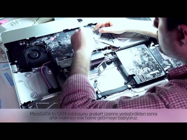 How To Install Ram In Imac 27 Inch