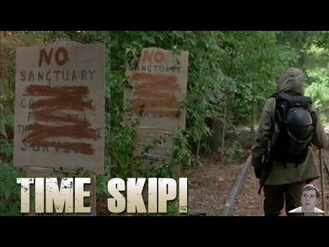 The Walking Dead Season 5 Premiere - Things You Missed! video