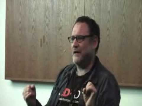 Gilad Atzmon at Brave New Books 2/24/2014: A Study of Jewish Identity Politics