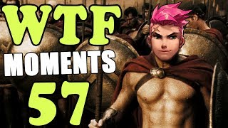 Overwatch WTF Moments Ep.57