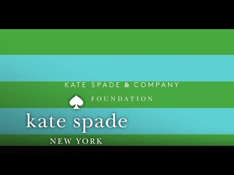 the foundation: empowering women in technology | kate spade new york