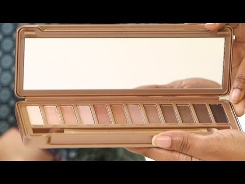 The Urban Decay Naked 3 Palette Is Here!   Beauty Review