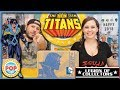 DC Legion of Collectors (Teen Titans) January 2018 | Funko UNBOXING