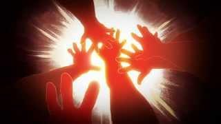 Ping Pong The Animation - Makoto Tsukimoto VS Yutaka Hoshino (Smile VS Peco) Part 2