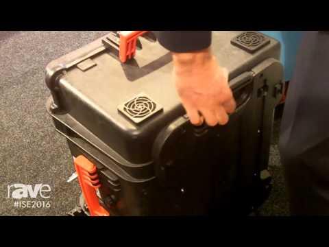 ISE 2016: Ergo-av.com Highlights Tablet Charge-Sync Store Solutions