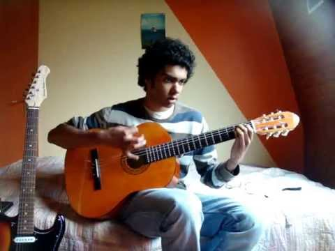 About a Girl Cover (Remerciements GalogoMusic / Tabs4Acoustic)