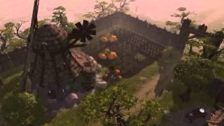 Albion Online — фермерство