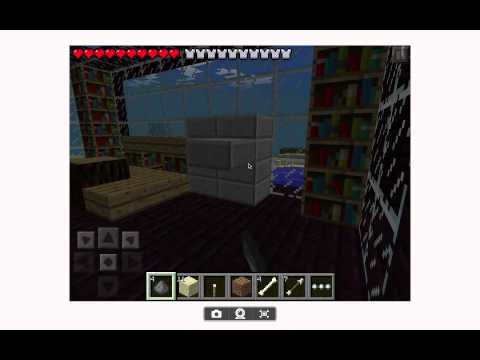 MCPE INFINITE ITEMS GLITCH NO JAILBREAK!!!!