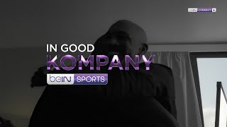 In Good Kompany