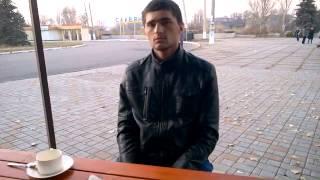 Видео рассказа сержанта ВС РФ