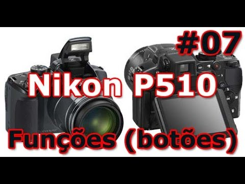 Nikon Coolpix P510 - Review - Fun