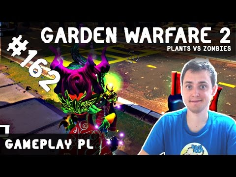 PLANTS VS ZOMBIES Garden Warfare 2 Po Polsku - Gierka Z Widzami
