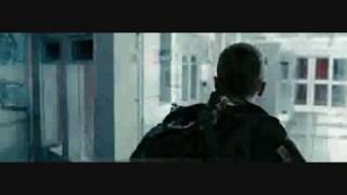 Terminator Salvation - Arnold Schwarzenegger showdown HD